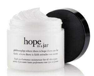 Hope in a jar original formula review