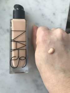 Nars New Foundation Review