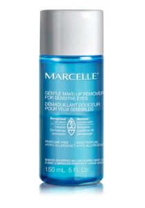 Marcelle Gentle Makeup Remover