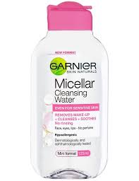 What is micellar water
