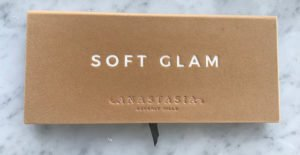 Anastasia Beverly Hills Soft Glam Review