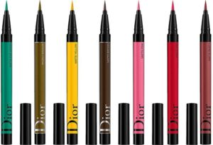 Diorshow Collection Bright Eyeliners