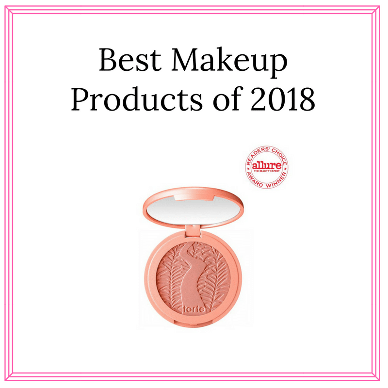 Best Makeup Products of 2018