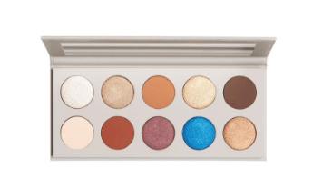kkw eyeshadow palette
