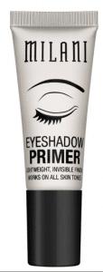 Milani Eyeshadow Primer Review