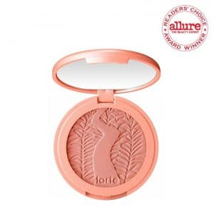 Best Makeup Products Amazonian Clay Blush by Tarte