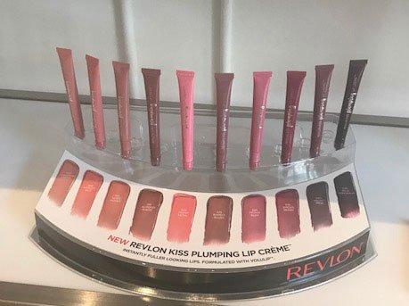 Revlon Plumping Lip Creme Review