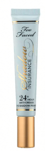 The Best Eyeshadow Primers Too Faced Shadow Insurance