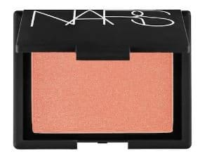 nars blush deep throat review
