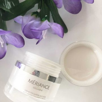 meriance collagen cream