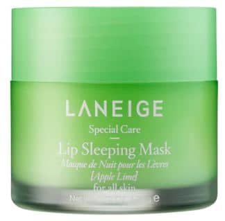 Laneige Apple Lime Review