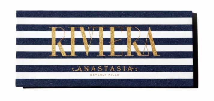 Anastasia Beverly Hills Riviera