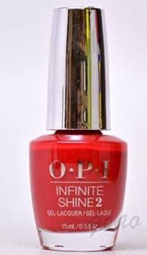 Big Apple Red OPI
