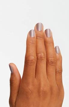 Taupe Less Beach Swatch