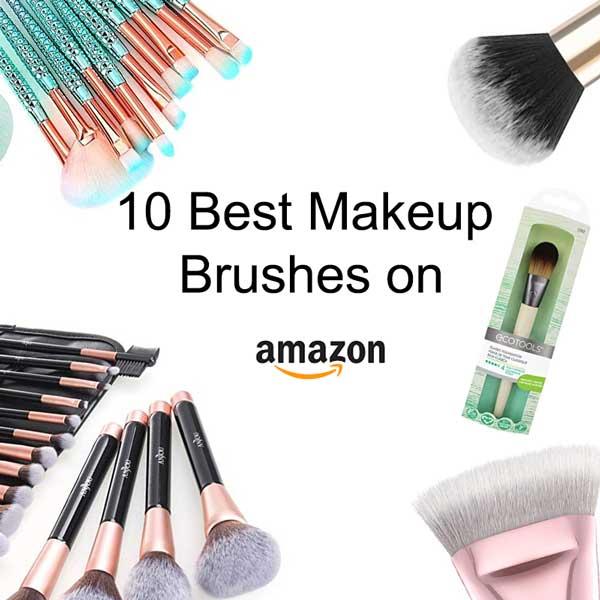 amazon brushes