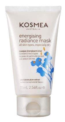 energising mask