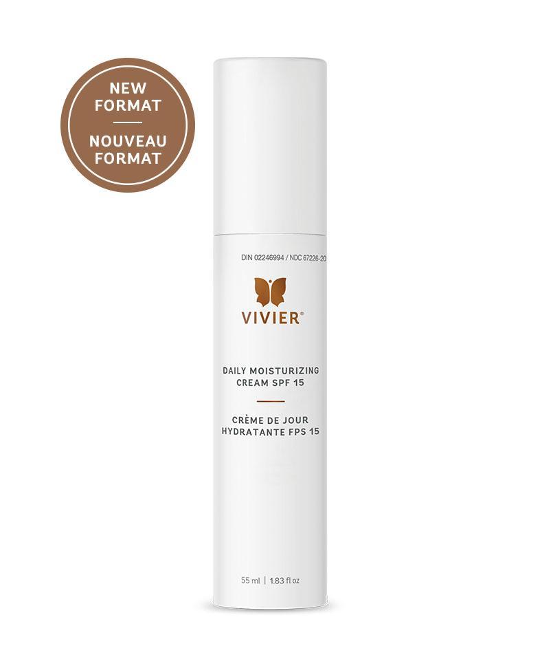 Vivier Daily Moisturizing Cream