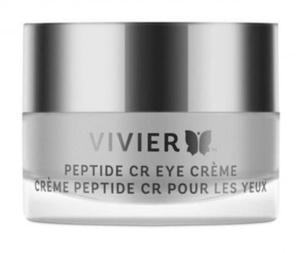Vivier Peptide CR Eye Cream