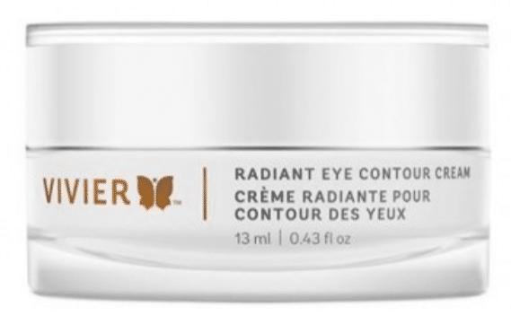 Vivier Radiant Eye Cream