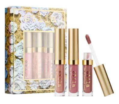 Stila Stay All Day Liquid Lipstick Minis