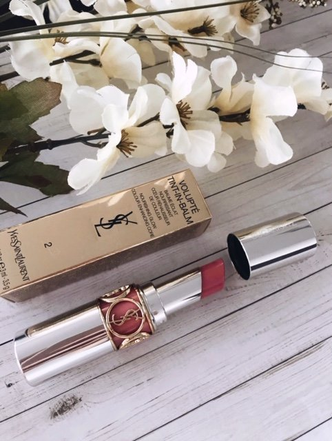 YSL Tint In Balm Review