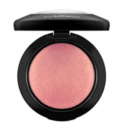 Mac Mineralized Blush Love thing Dupe NARS Oasis
