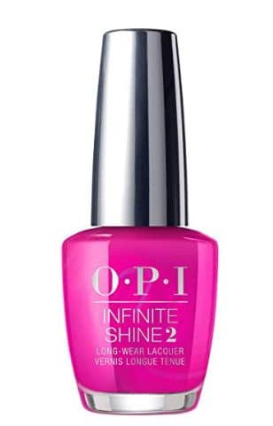 OPI Infinite Shine Tokyo Collection 2019