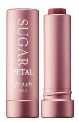 Sugar Lip Therapy Treatment Tinted Sheer Petal Pink