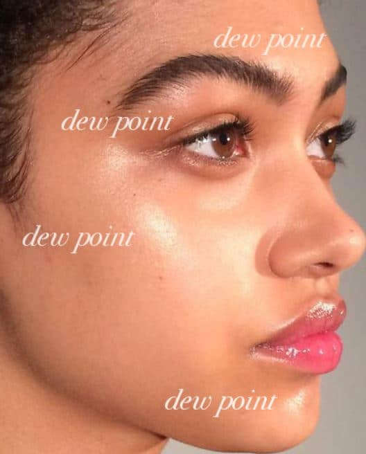 Best Dewy Drugstore Foundations