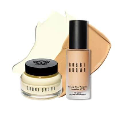 Bobbi Brown Free Makeup Samples