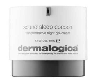 Dermalogica Sound Sleep Cocoon Review