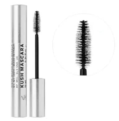 Milk Makeup KUSH High Volume Mascara Review