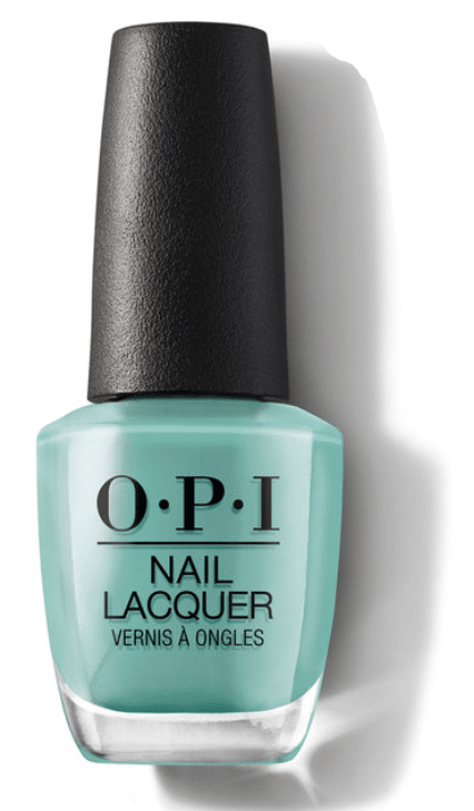 Verde Nice to Meet You OPI Canada