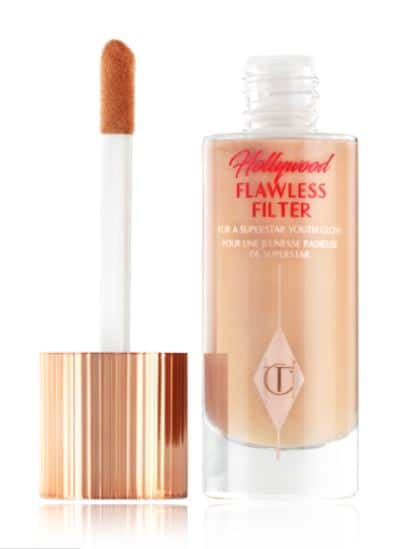 Charlotte Tilbury Hollywood Flawless Filter Review Sale