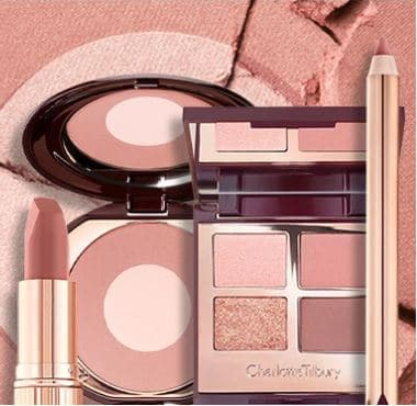 Charlotte Tilbury Pillow Talk Kit Discount Code