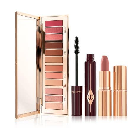 Charlotte Tilbury Pillow Talk Makeup Kit Sale