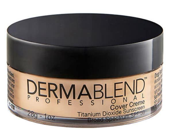 Dermablend Cover Cream Review