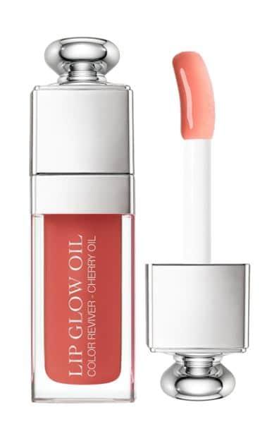 Dior Lip Glow Oil sale