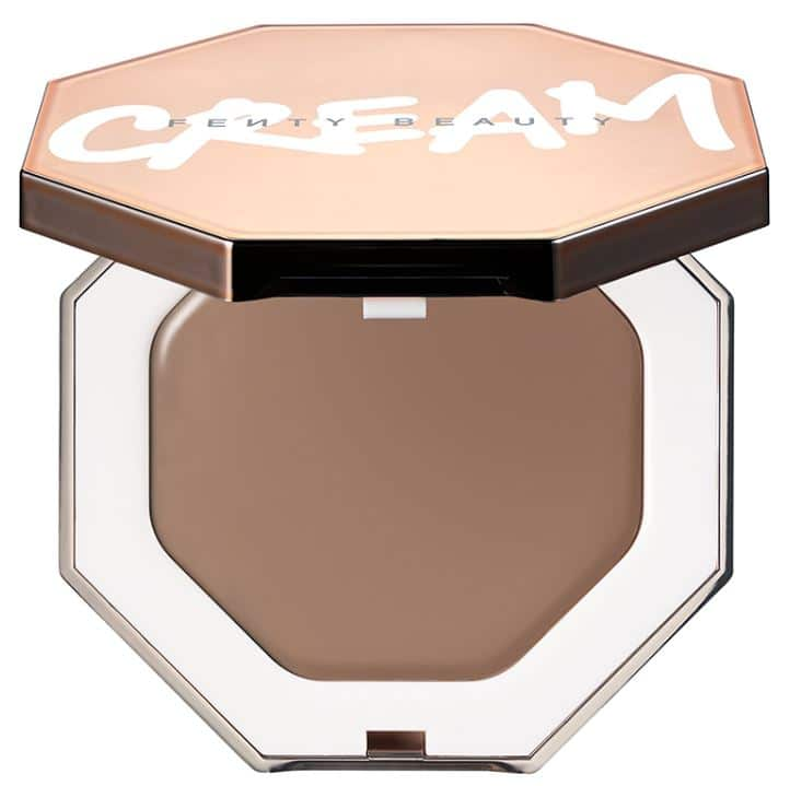 Fenty Beauty Cheeks Out Freestyle Bronzer - Amber