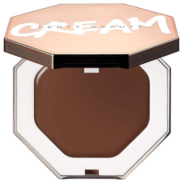 Fenty Beauty Cheeks Out Freestyle Bronzer - Chocolate