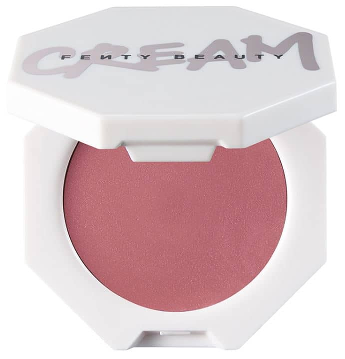 Fenty Beauty Cheeks Out Freetyle Blush - Cool Berry