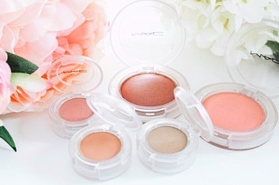 Mac Loud and Clear Glow Play Blush Review
