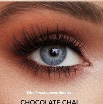 too faced liquid eyeshadow chocolate chai