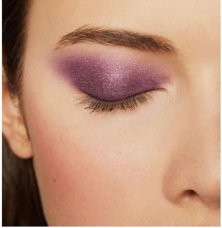 laura mercier new caviar stick colours violet swatch