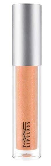 Mac Loud and Clear Lipglass Female Gaze