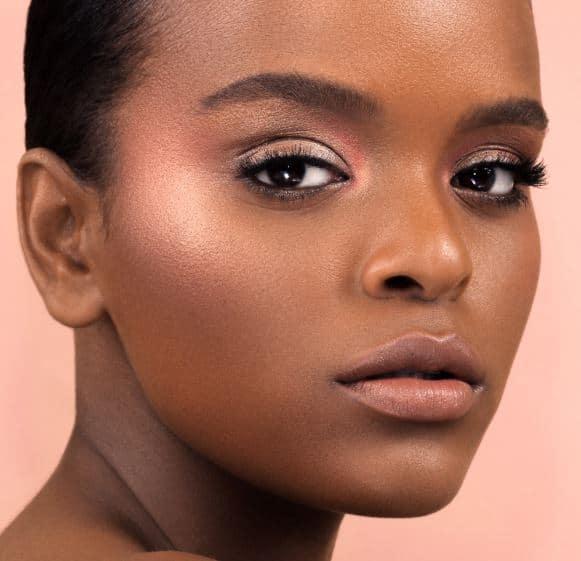 Natasha Denona Bloom Blush Mini Darker Skin