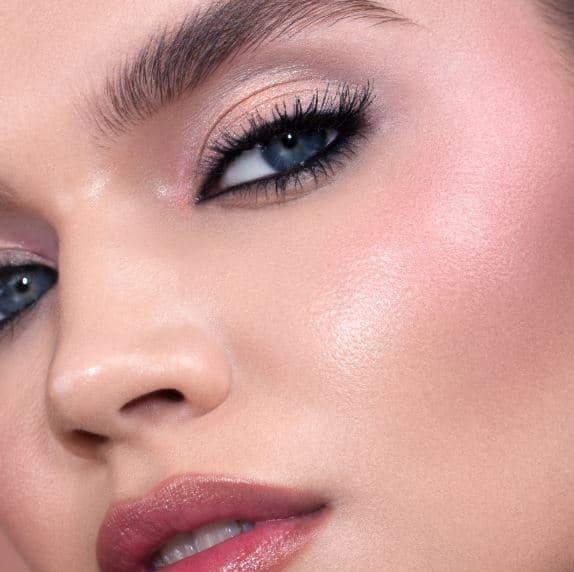 Natasha Denona Bloom Blush Mini Lighter Skin