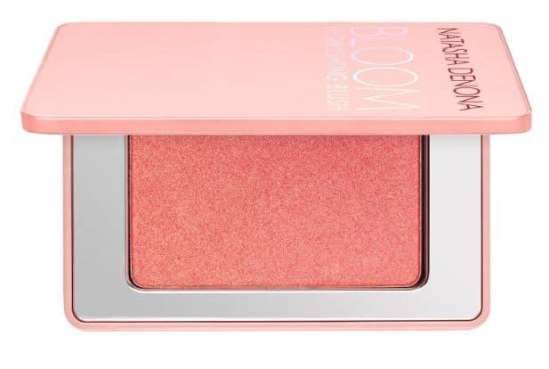 New launch: Natasha Denona Bloom Blush Mini