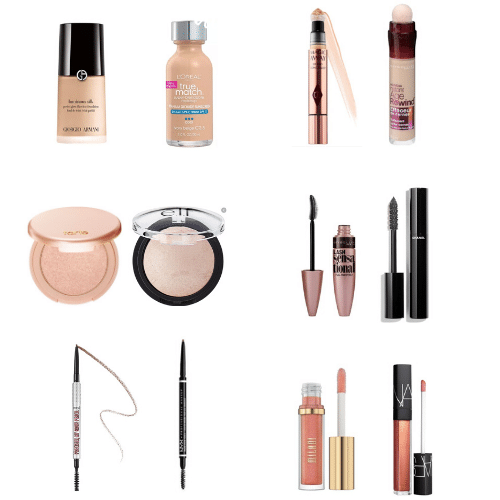 Ultimate Drugstore luxury makeup dupes