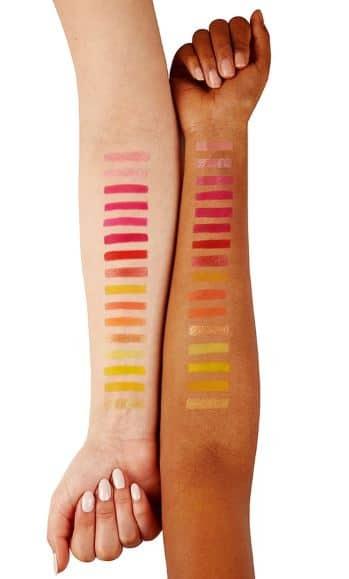 BH cosmetics take me back to brazil eyeshadow palette review